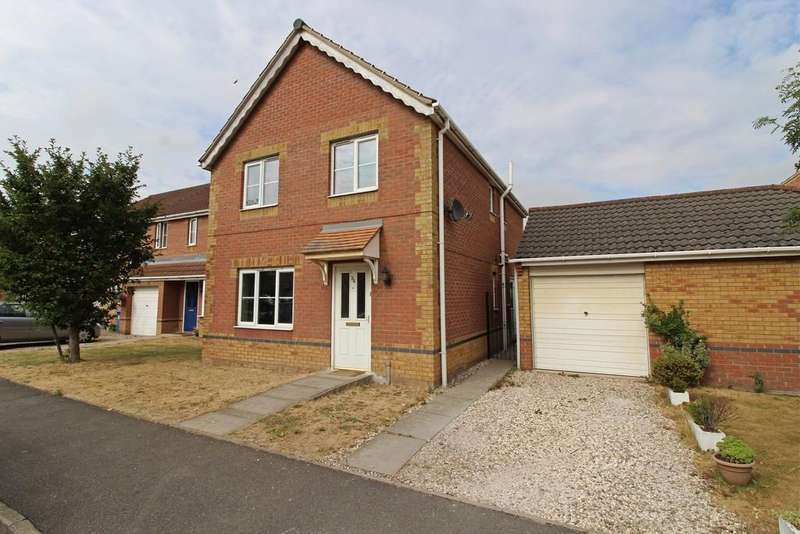 4 Bedrooms Detached House for sale in Riverside Approach, Gainsborough