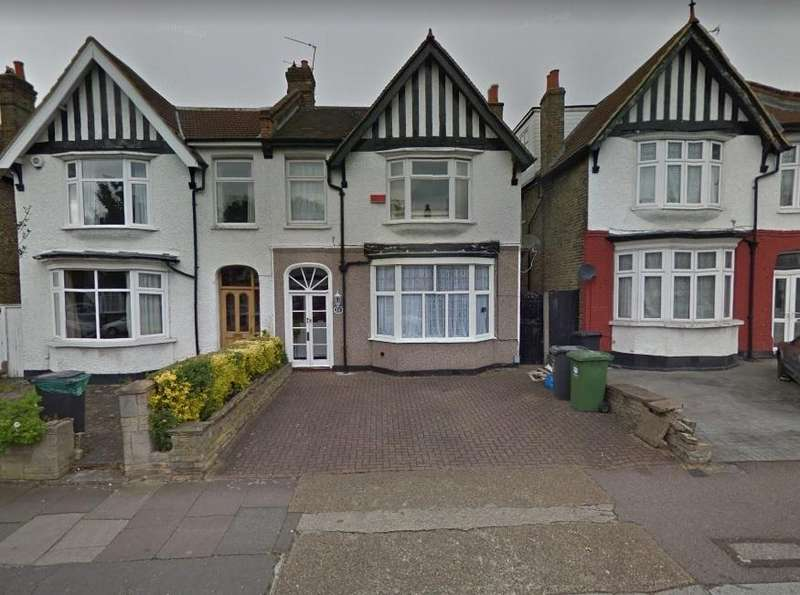 4 Bedrooms Semi Detached House for sale in Bellingham Road, Catford, London SE6