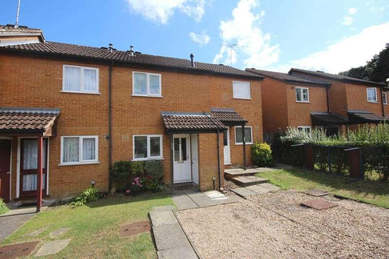 2 Bedrooms Terraced House for sale in Frensham, Bracknell
