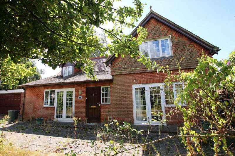 2 Bedrooms Detached House for sale in SOUTHAMPTON ROAD, FAREHAM