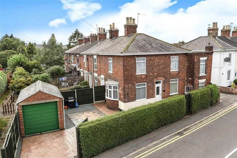 3 Bedrooms House for sale in Church Road, Boston, PE21