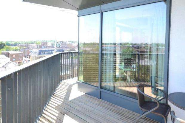 2 Bedrooms Apartment Flat for sale in Providence House, Providence Place, Maidenhead