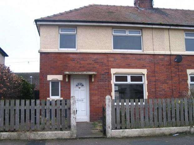 3 Bedrooms Terraced House for sale in Westfield Avenue, Fleetwood, FY7