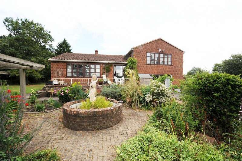 5 Bedrooms Detached House for sale in West Lane, Dalton On Tees, Darlington