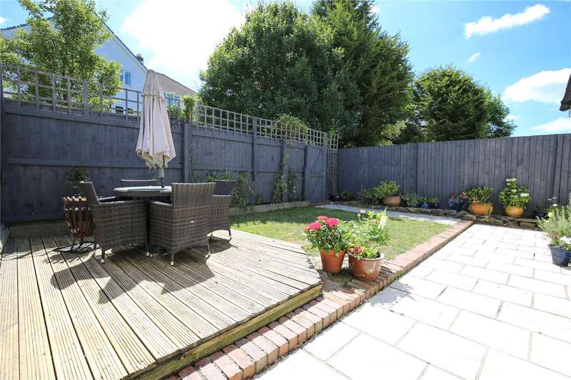 4 Bedrooms Terraced House for sale in Downs Cote Park Westbury-On-Trym Bristol BS9