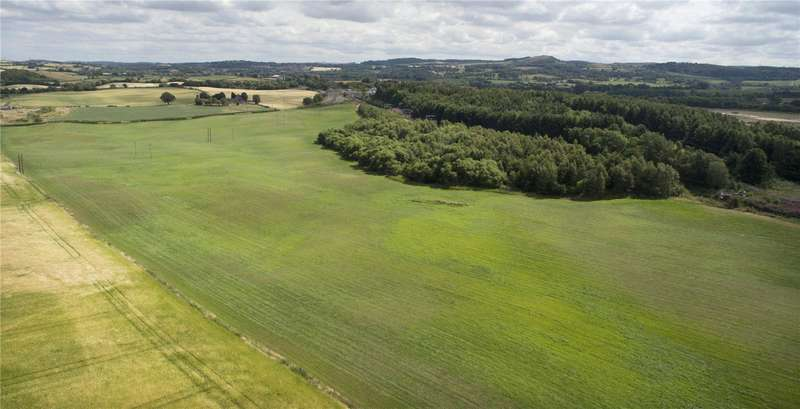 Farm Commercial for sale in Lot 2 Land At Myrehead, Linlithgow, West Lothian, EH49