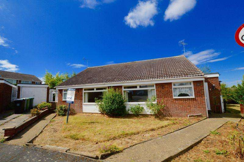 5 Bedrooms Detached Bungalow for sale in Newham Road, Stamford