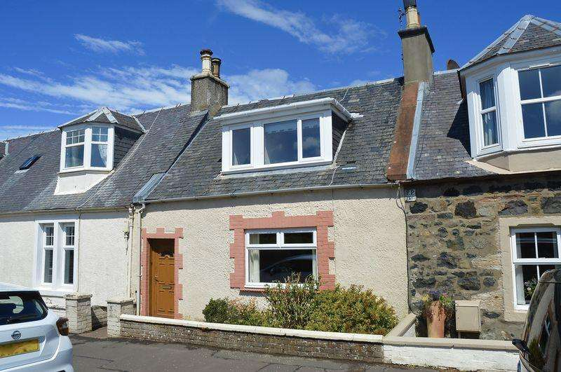 2 Bedrooms Cottage House for sale in Garden Street, Dalrymple