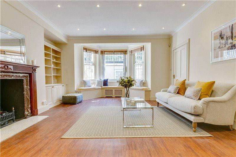 2 Bedrooms Flat for sale in Earl's Court Square, London, SW5