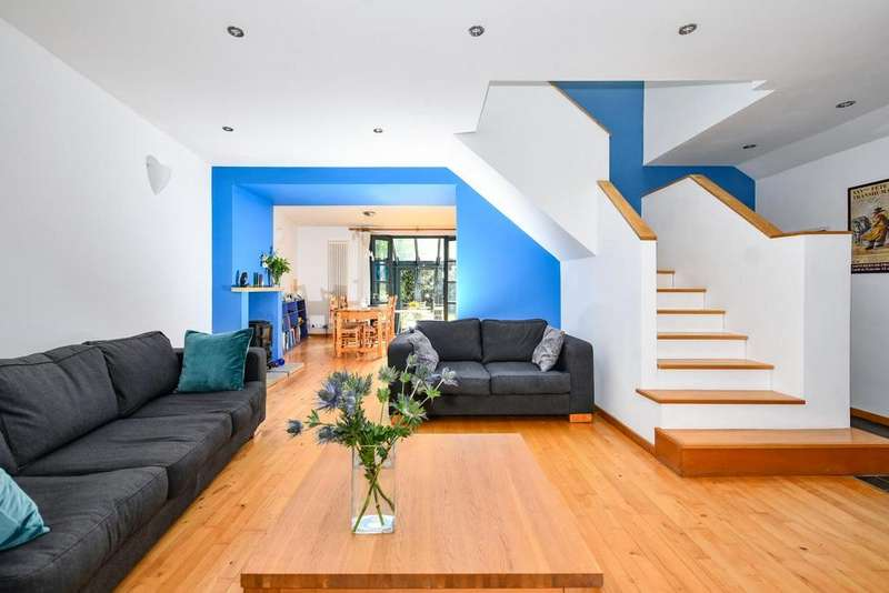 1 Bedroom Detached House for sale in Tressillian Road, Brockley