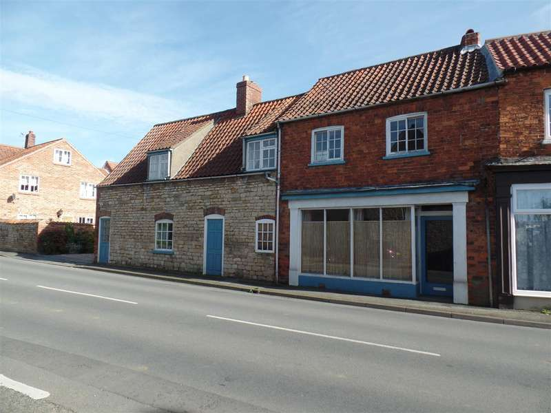 3 Bedrooms Property for sale in Cliff Road, Wellingore, Lincoln
