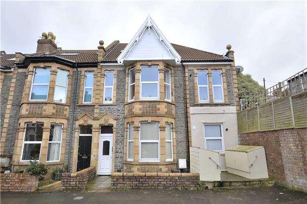 1 Bedroom Flat for sale in Muller Avenue, Bishopston, Bristol, BS7 9HX