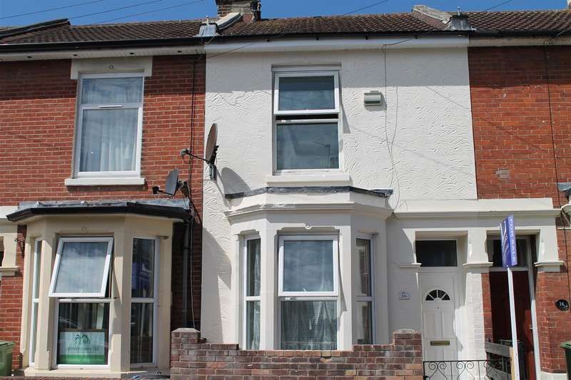 3 Bedrooms House for sale in Tottenham Road, Portsmouth