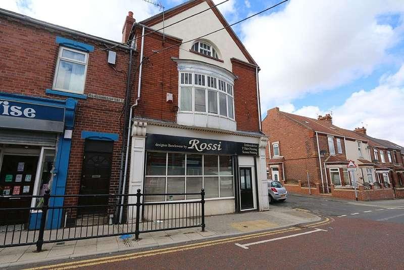 3 Bedrooms Commercial Property for sale in 24, Blackhills Road, Horden, Peterlee, Durham, SR8 4DW