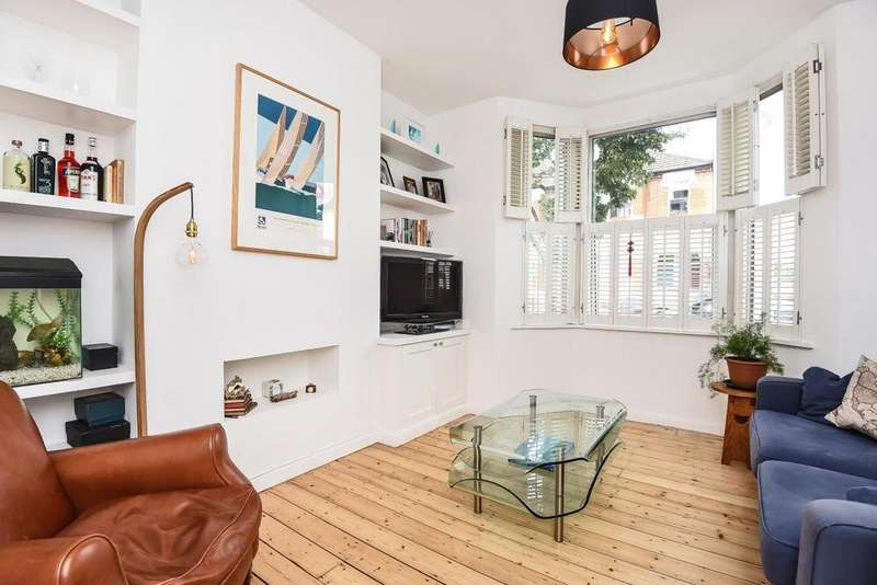 1 Bedroom Flat for sale in Atheldene Road, Earlsfield