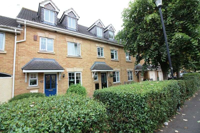 3 Bedrooms Property for sale in Tydeman Road, Portishead