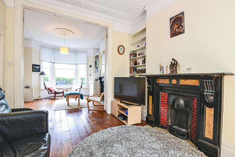 5 Bedrooms Terraced House for sale in Horsford Road, Brixton
