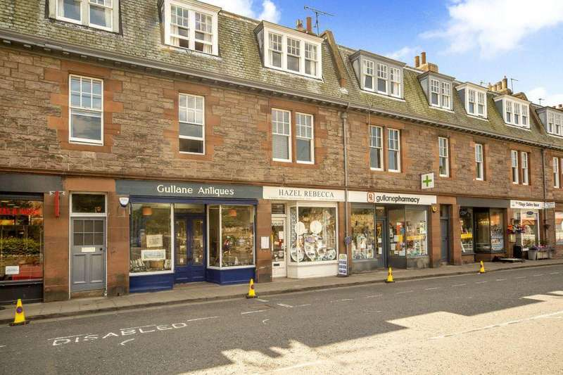 2 Bedrooms Flat for sale in 4a Rosebery Place, Gullane, EH31 2AN