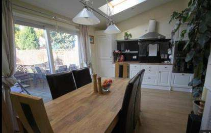 4 Bedrooms Terraced House for sale in Nunnery Lane, Luton, Bedfordshire