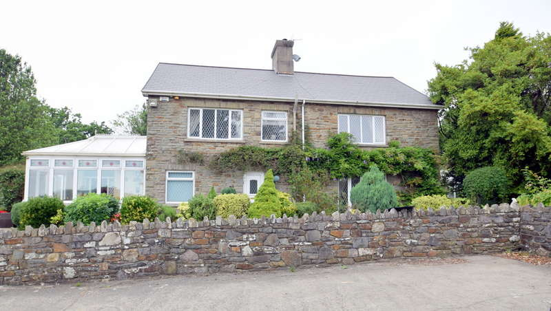 4 Bedrooms House for sale in Hirwaun Farm, Margam, Port Talbot, Neath Port Talbot, SA13 2TL