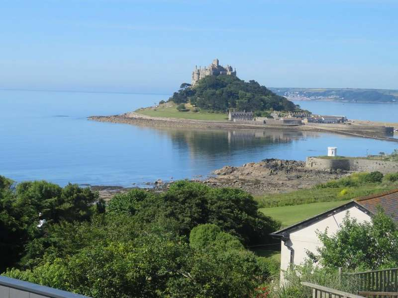1 Bedroom Terraced House for sale in Higher Fore Street, Marazion