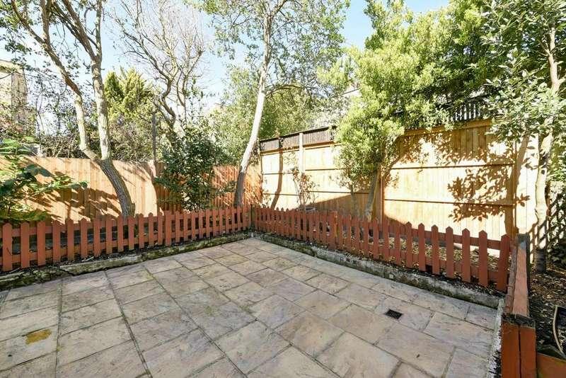 3 Bedrooms Terraced House for sale in Wakehurst Road, Battersea