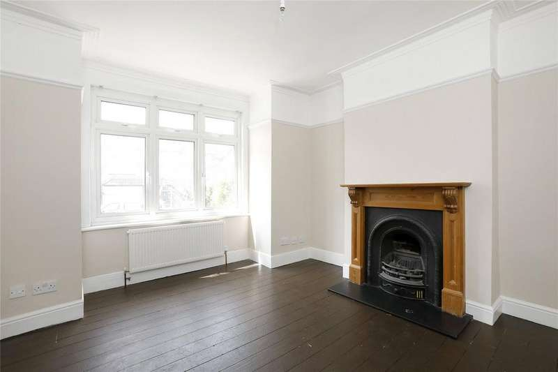 3 Bedrooms Terraced House for sale in Beauchamp Road, London, SE19