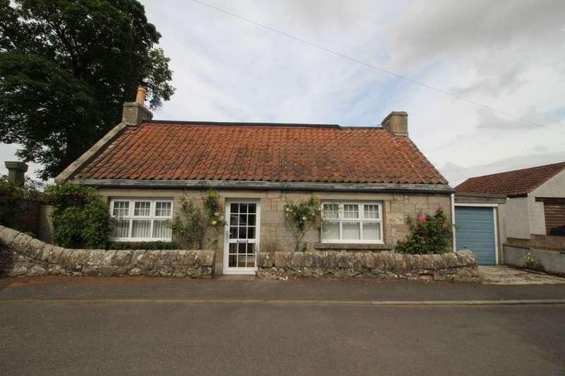 3 Bedrooms Detached House for sale in Shorehead, Kingskettle, Cupar, KY15