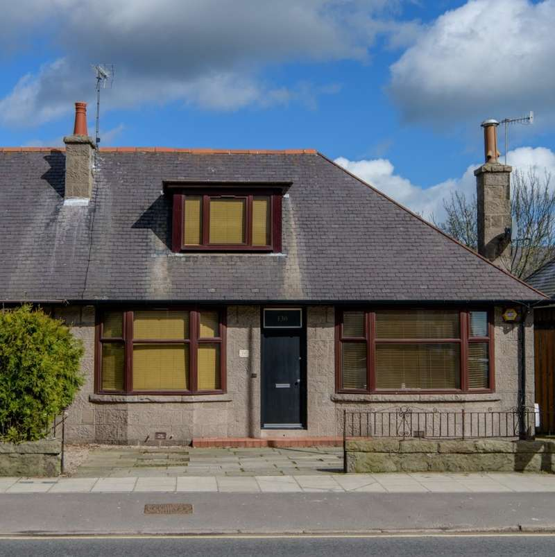 5 Bedrooms House Share for sale in 130, Great Northern Road, Aberdeen