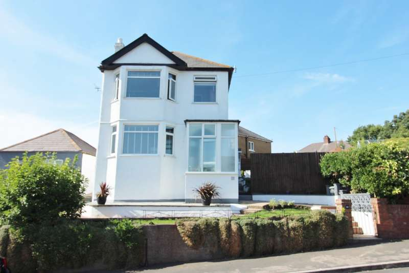 3 Bedrooms Detached House for sale in Beechwood Crescent, Newport, NP19