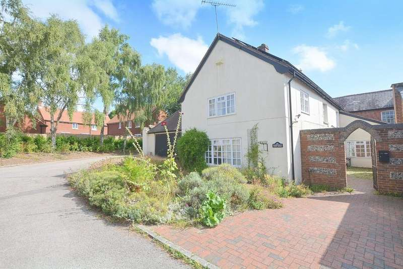 5 Bedrooms Farm House Character Property for sale in Winterborne Kingston, Blandford Forum