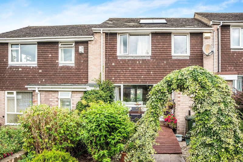 3 Bedrooms Property for sale in Bewick Garth, Mickley, Stocksfield, NE43
