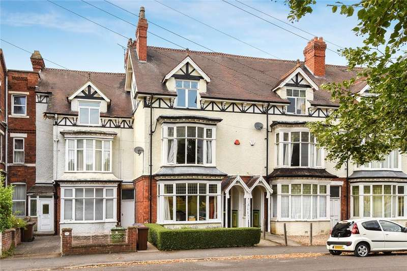4 Bedrooms Terraced House for sale in South Park, Lincoln, LN5