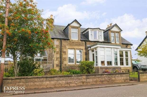 4 Bedrooms Detached House for sale in Main Street, Symington, Biggar, South Lanarkshire