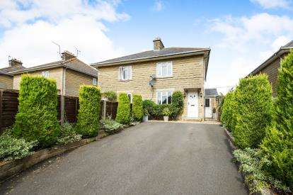 3 Bedrooms Semi Detached House for sale in Henstridge, Somerset, England