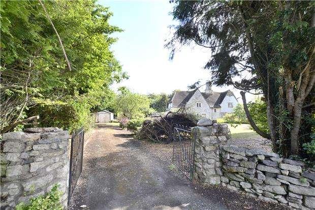 3 Bedrooms Detached House for sale in Standish Lane, Moreton Valence, Gloucester, GL2 7LZ