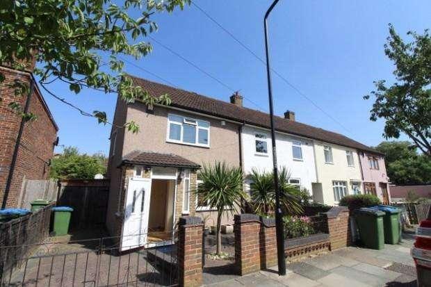 3 Bedrooms End Of Terrace House for sale in Corelli Road, Blackheath, SE3