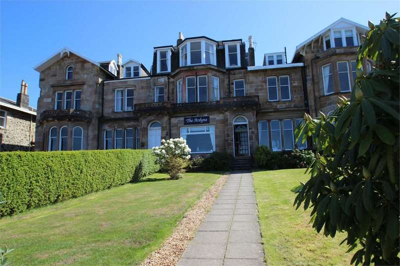 10 Bedrooms Guest House Commercial for sale in Mount Stuart Road, Rothesay, Isle of Bute, PA20