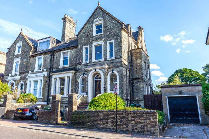 9 Bedrooms Semi Detached House for sale in Hampstead Lane, Highgate Village, London N6