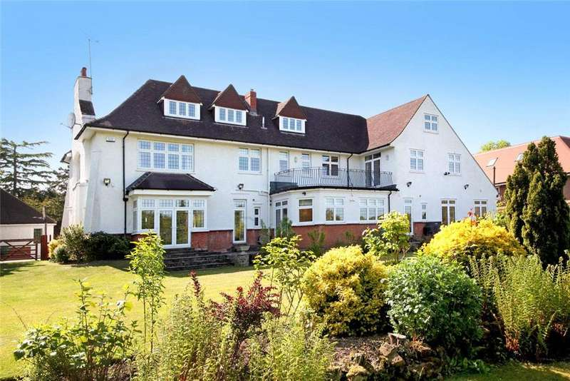 7 Bedrooms Detached House for sale in Penn Road, Knotty Green, Beaconsfield, Buckinghamshire, HP9