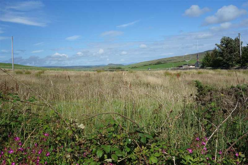 Plot Commercial for sale in Plot, land northwest of Auchencorvie Cottages, By Campbeltown