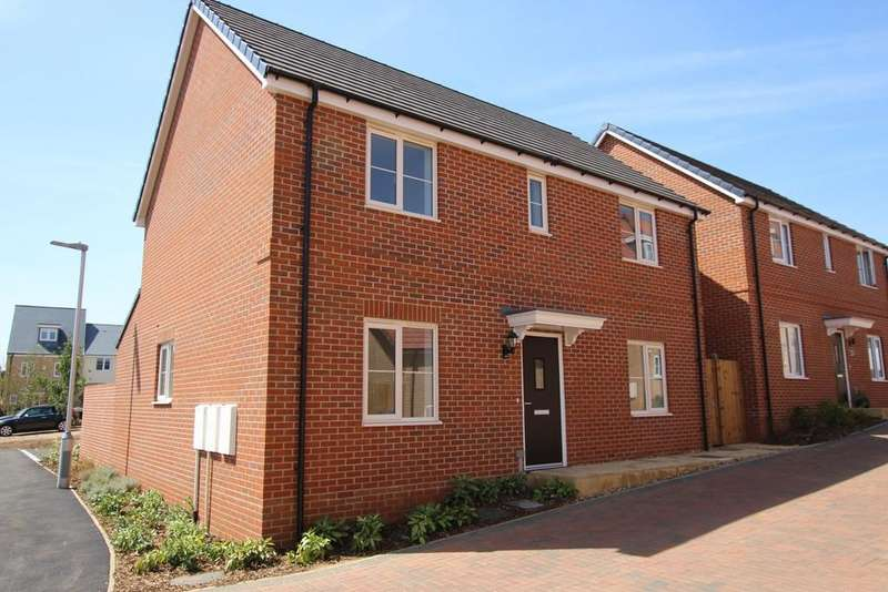 4 Bedrooms Detached House for sale in Tall Trees, Biggleswade Road, Potton, SG19
