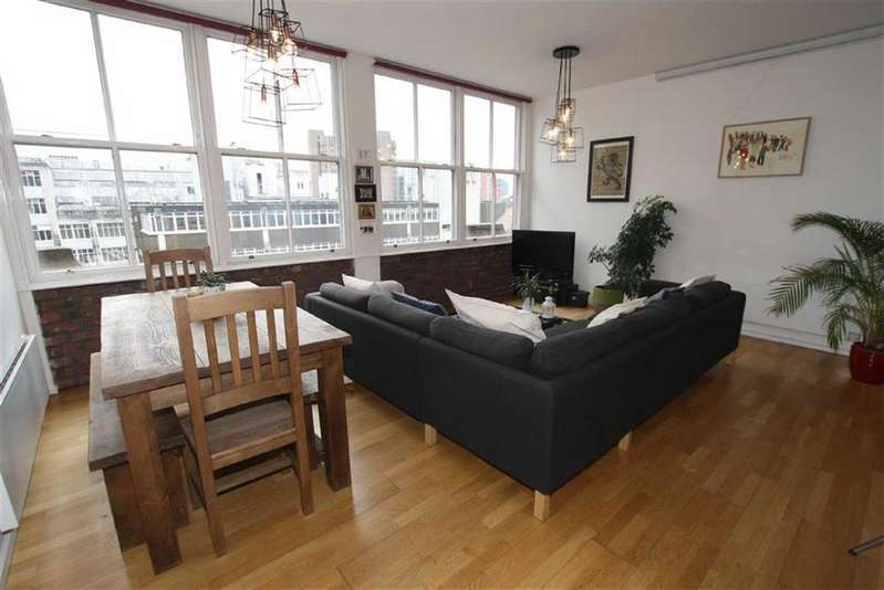 2 Bedrooms Apartment Flat for sale in 25 Church Street, Manchester