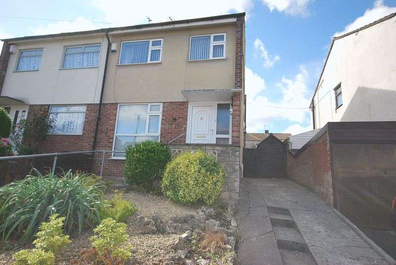3 Bedrooms Property for sale in Forest Walk Kingswood, Bristol