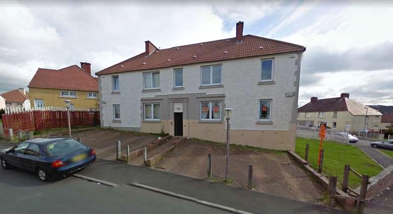 2 Bedrooms Property for sale in Hawthorn Drive, Coatbridge, North Lanarkshire, ML5 4RQ