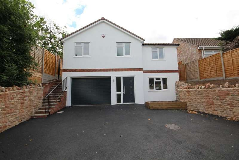 3 Bedrooms Detached House for sale in Winford Road, Chew Magna