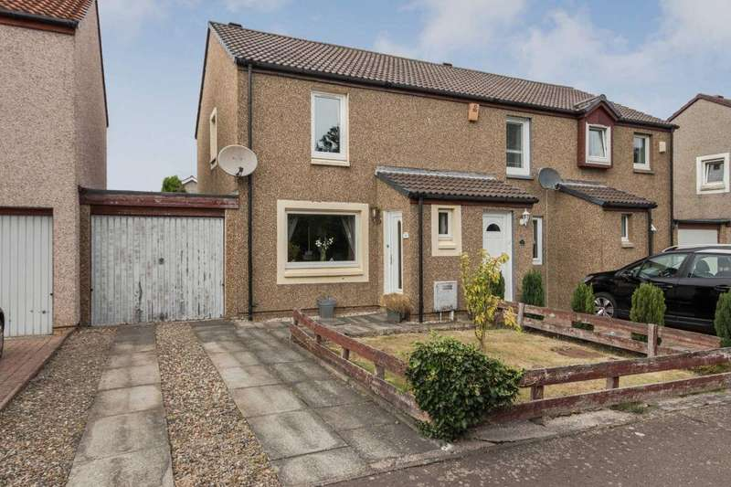 3 Bedrooms Villa House for sale in 16 Stoneyhill Place, Musselburgh, EH21 6TQ
