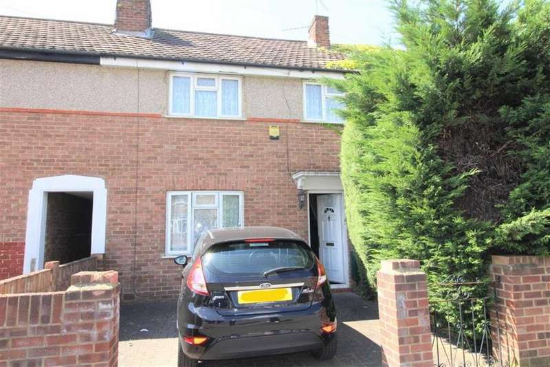 3 Bedrooms House for sale in Broadmark Road, Slough, Berkshire