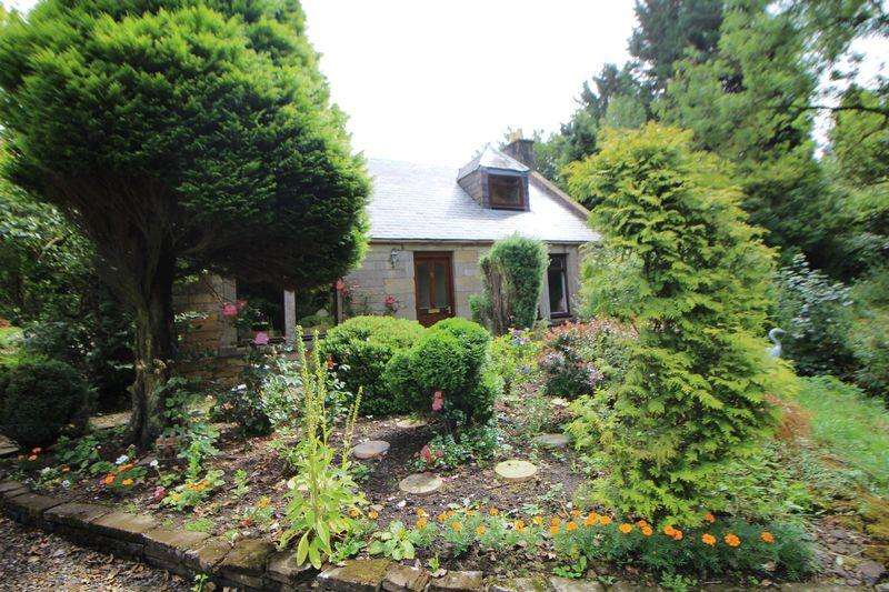 3 Bedrooms Detached Villa House for sale in Camilla Lodge, Auchtertool