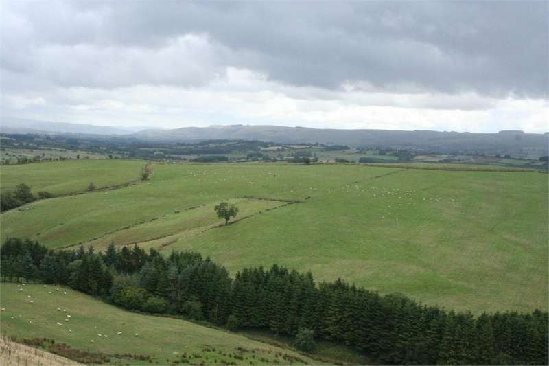 Land Commercial for sale in Llanwrtyd Wells, Powys